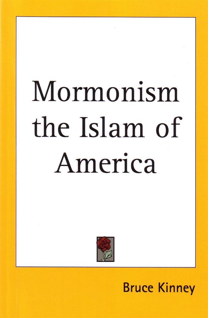 mormonism essay