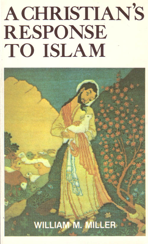 christian respose to islam A christian response to islam colin chapman colin chapman has lived in the middle east for 18 years in four different spells since 1968, working with the anglican church and ifes.