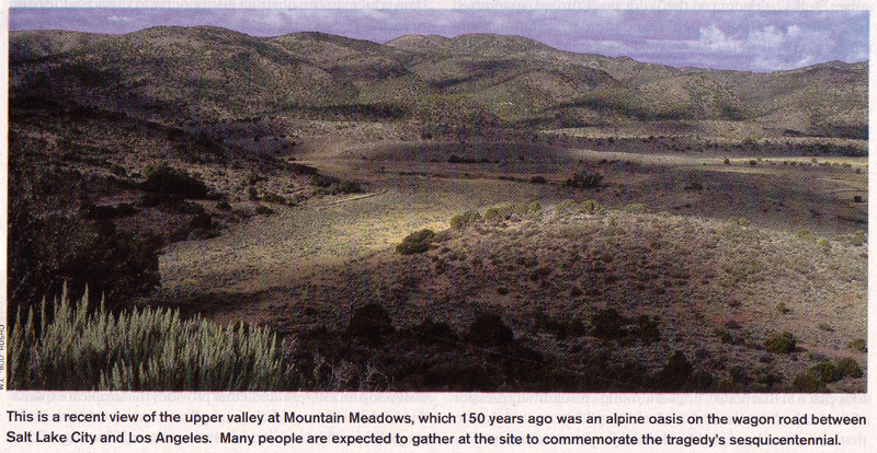 9/11 mormon mountian meadows massacre cover-up